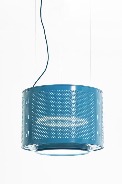 Washing Machine Drum Pendant Lighting - pendant-lighting