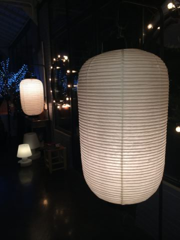 MOna MArket Pendant Lighting - pendant-lighting
