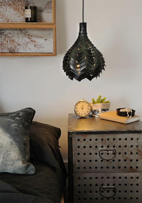 Pod Wood Pendant Lighting - wood-lamps, pendant-lighting