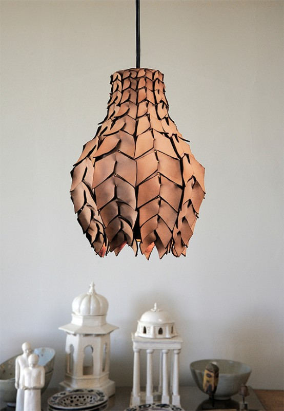 Pod Wood Pendant Lighting Pendant Lighting Wood Lamps