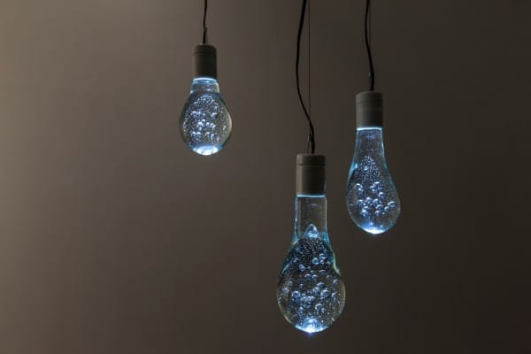 Water Balloon Chandelier - chandeliers