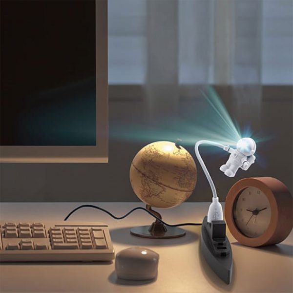 Gravity USB Desk Lamp Desk Lamps