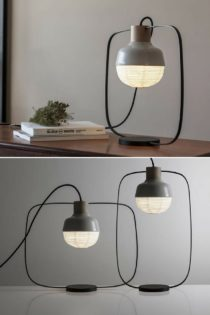 The New Old Light Design Table Lamp Id Lights