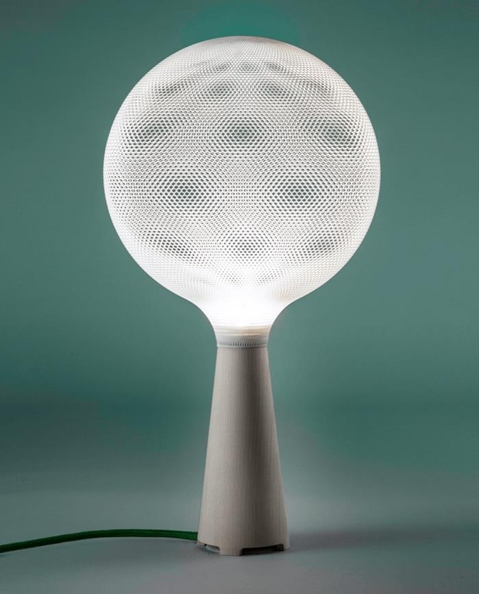 Afillia Modern Table Lamp - table-lamps