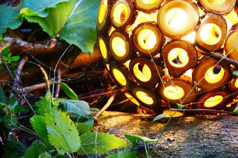 Eden Wooden Lamp-1