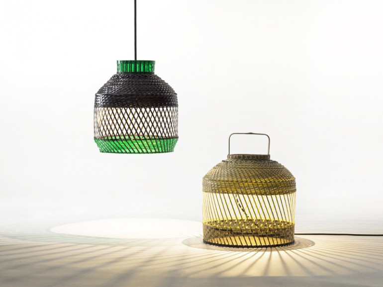 Gabbia Design Pendant Lighting - pendant-lighting