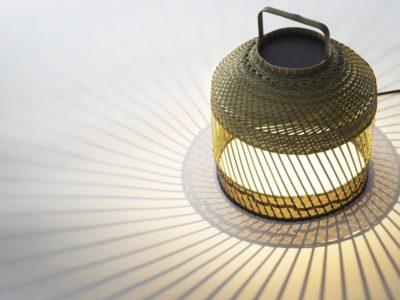 Gabbia Lamps