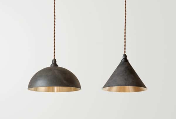 kuromura kezuri Modern Pendant Lighting - pendant-lighting
