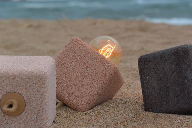 Sand Light Outdoor Lighting - outdoor-lighting