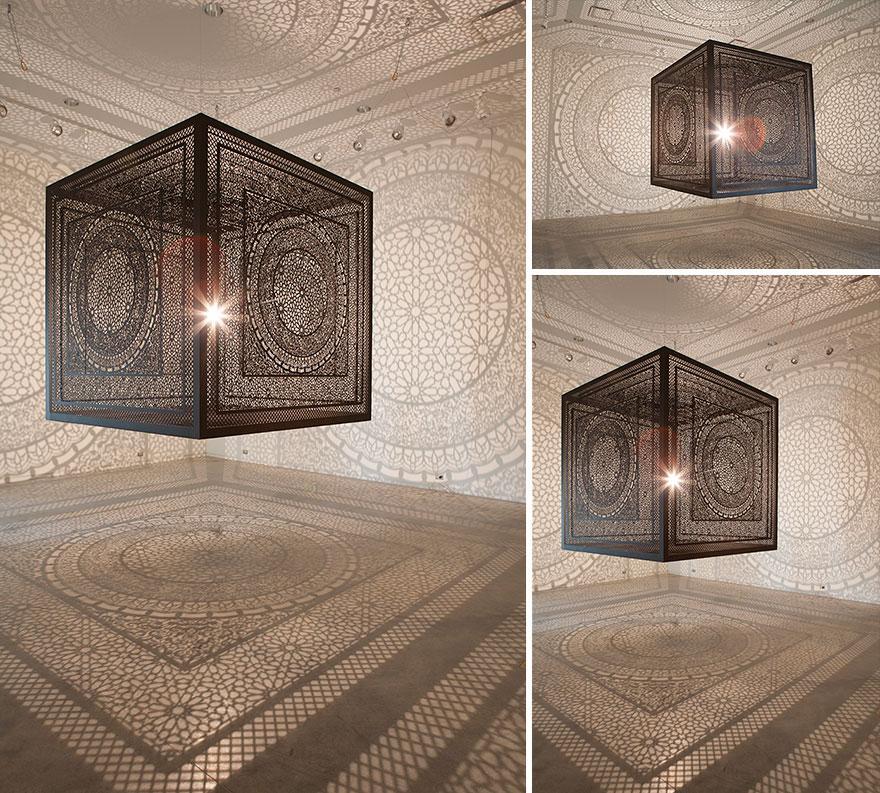 Shadow Design Huge Pendant Lighting Id Lights
