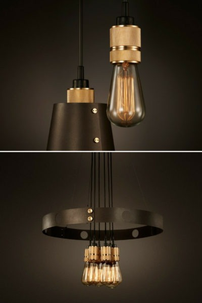 Buster Punch Pendant Bulbs
