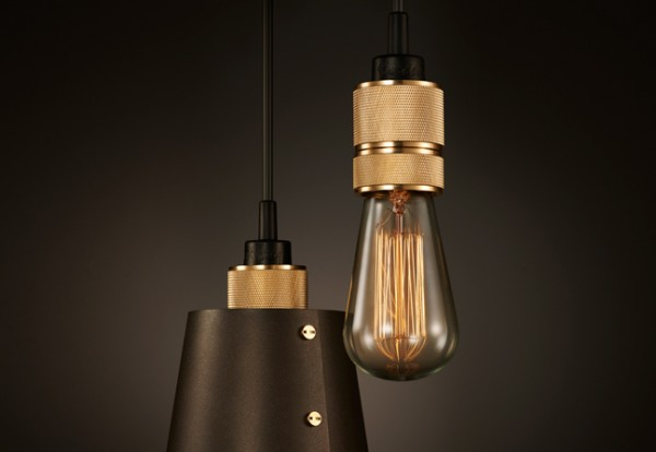 Buster Punch Pendant Bulbs Pendant Lighting