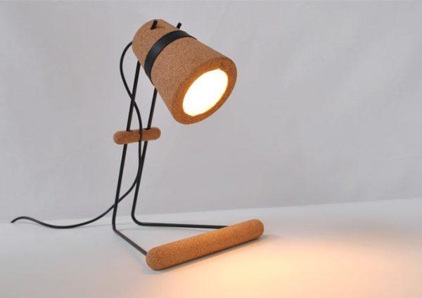 Kurk Modern Desk Lamp - desk-lamps