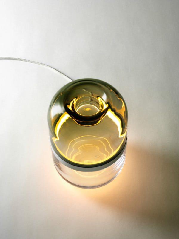 The Demi Design Bedside Desk Lamp Table Lamps
