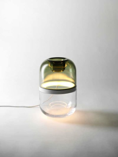 The Demi Lamp