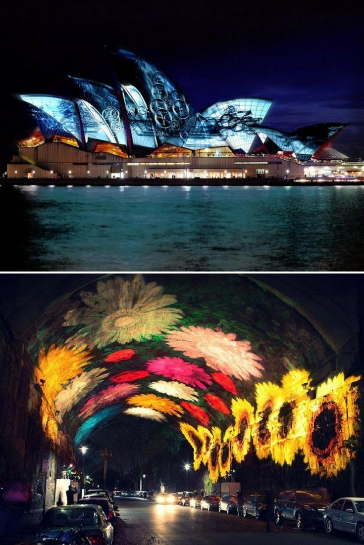 Sydney lights Outdoor Lighting - outdoor-lighting