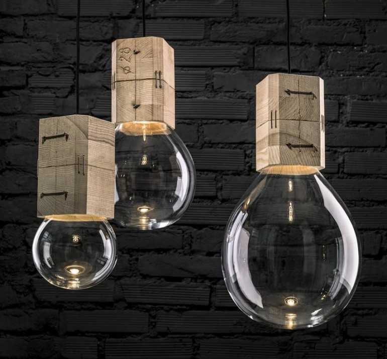 Moulds – Old Wood Oak Pendant Molds Pendant Lighting
