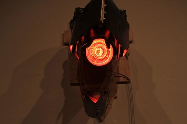 T Rex Metal Lamp Wall Lights Id Lights Id Lights
