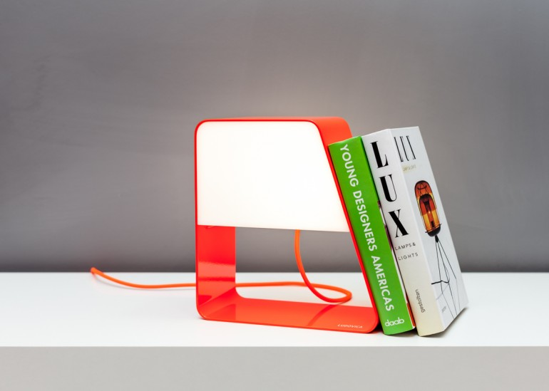 Wireless Ludovica Lamp2
