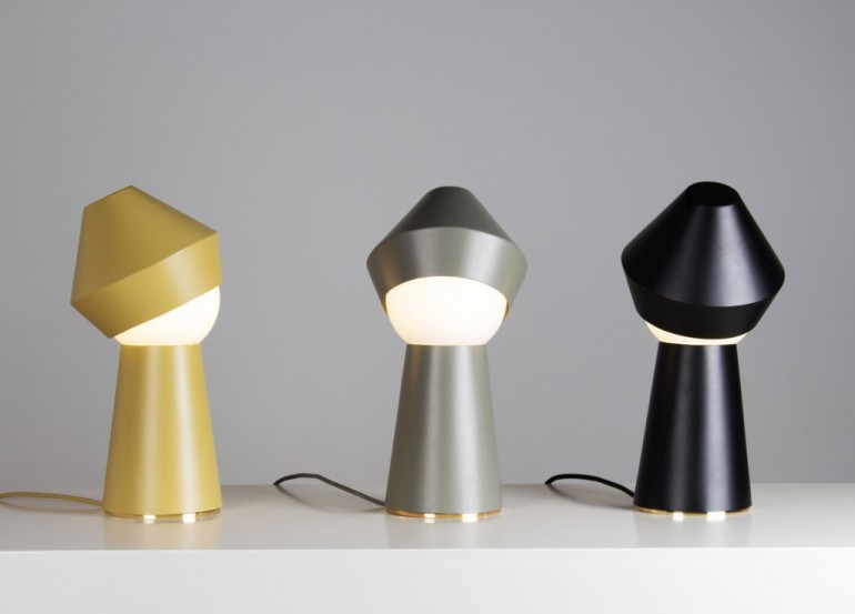 Hello Dude Modern Bedside Desk Lamp - desk-lamps