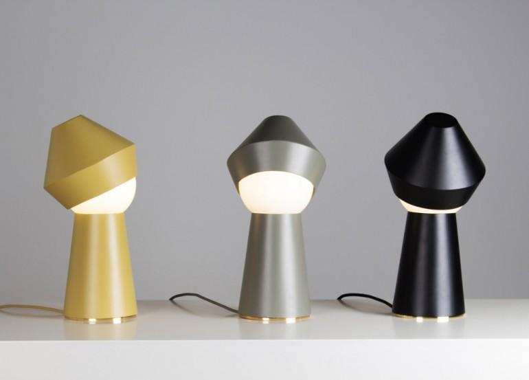 Hello Dude Modern Bedside Desk Lamp Desk Lamps