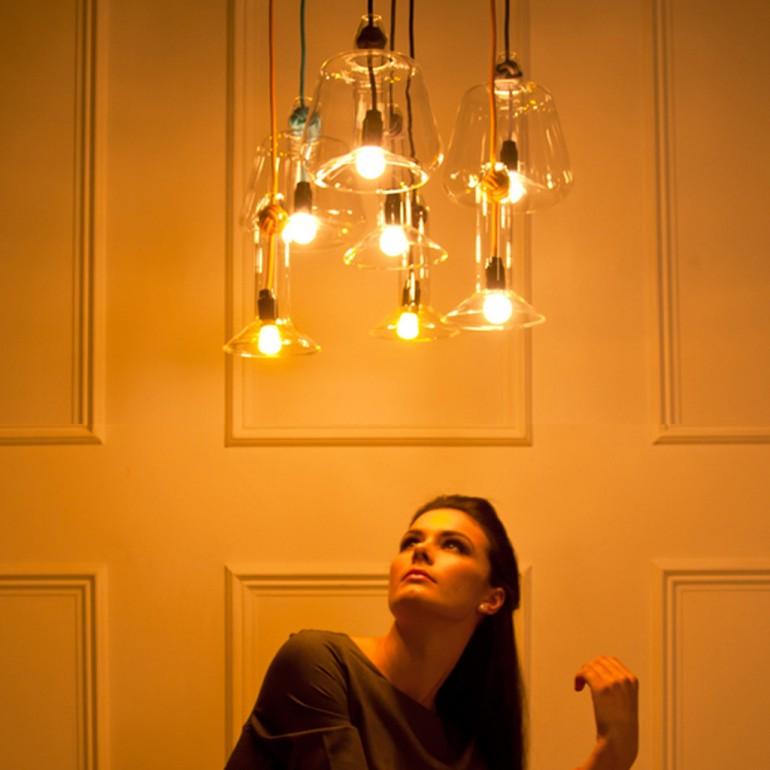 Knot Pendant Lighting - pendant-lighting