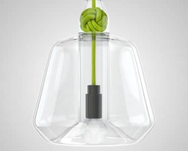 Knot Pendant Lamp