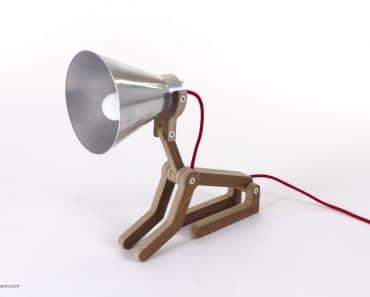 waaf lamp