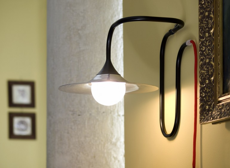 Intueri Lights Table Lamp - table-lamps