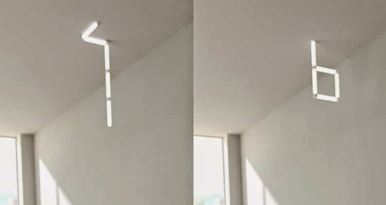 The Bit Modular Pendant Lighting Pendant Lighting