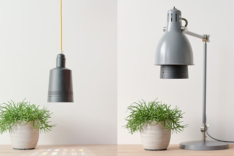 Beam Kickstarter Table Lamp Project - table-lamps