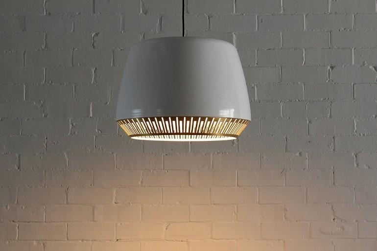 Elegant Bezel Lamps
