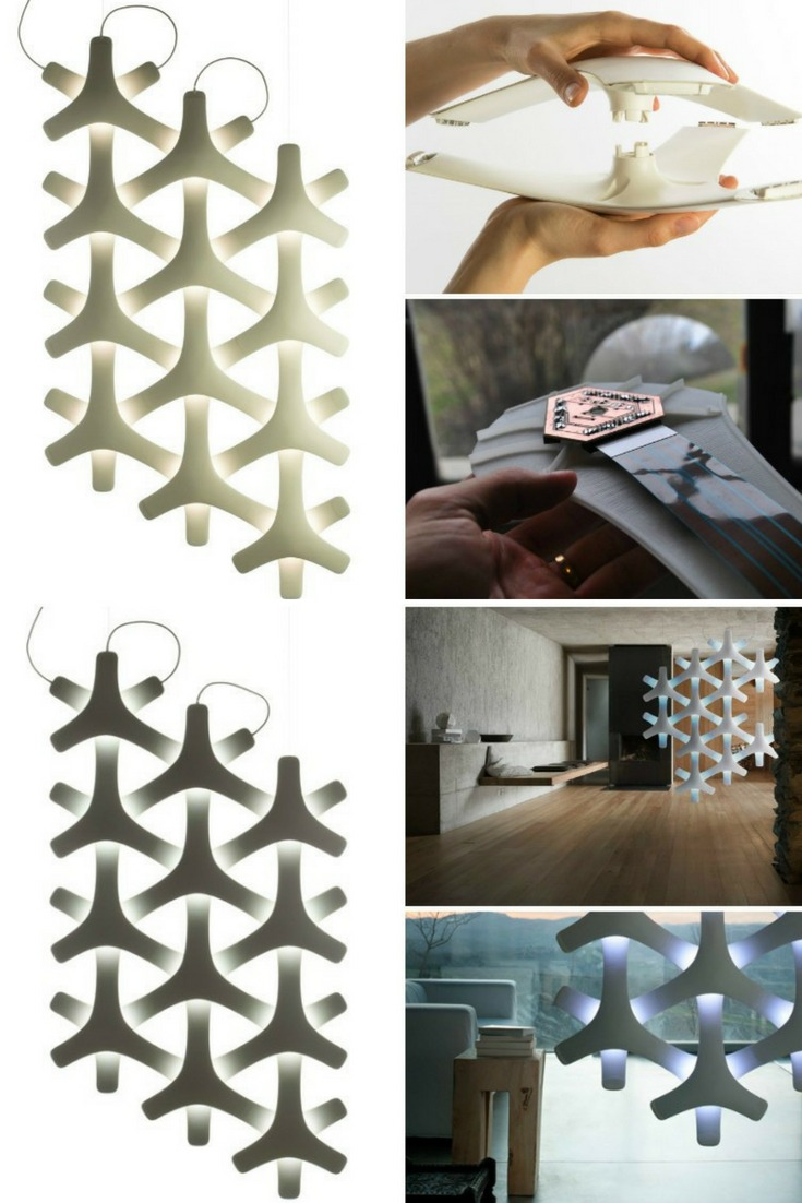Synapse Wall Sconce - wall-lights-sconces
