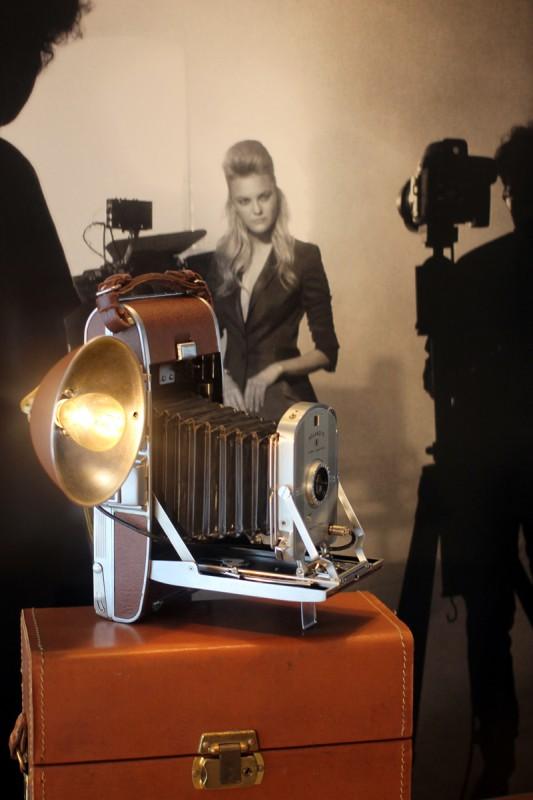 Vintage 1948-1953 Polaroid Land Camera