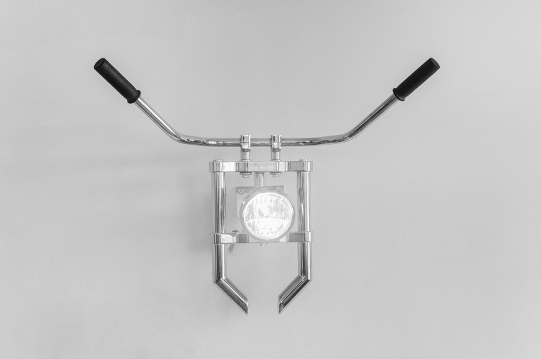 The Toro Motor-Head Lamps