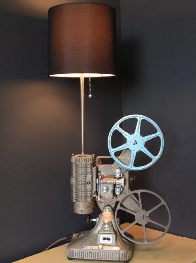 Vintage Keystone Regal 8MM Projector