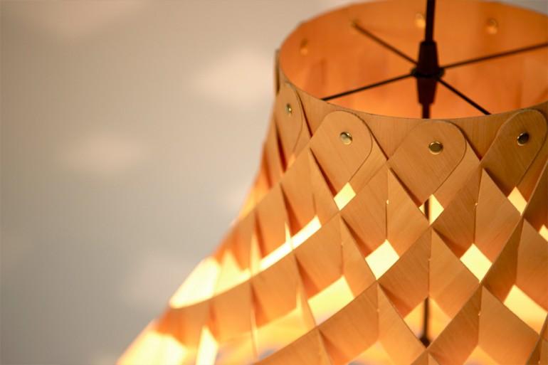 Weave Pendant Lighting - pendant-lighting