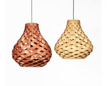 Weave Pendant Lamps