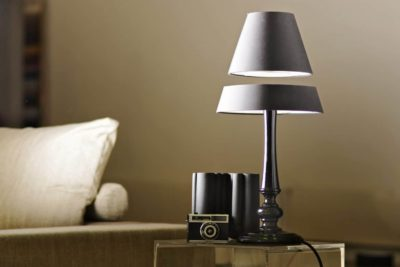 Crealev Floating Lamps