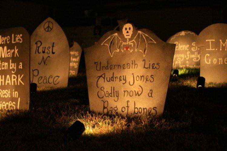 5 Best Ideas of Handmade Halloween Lamps
