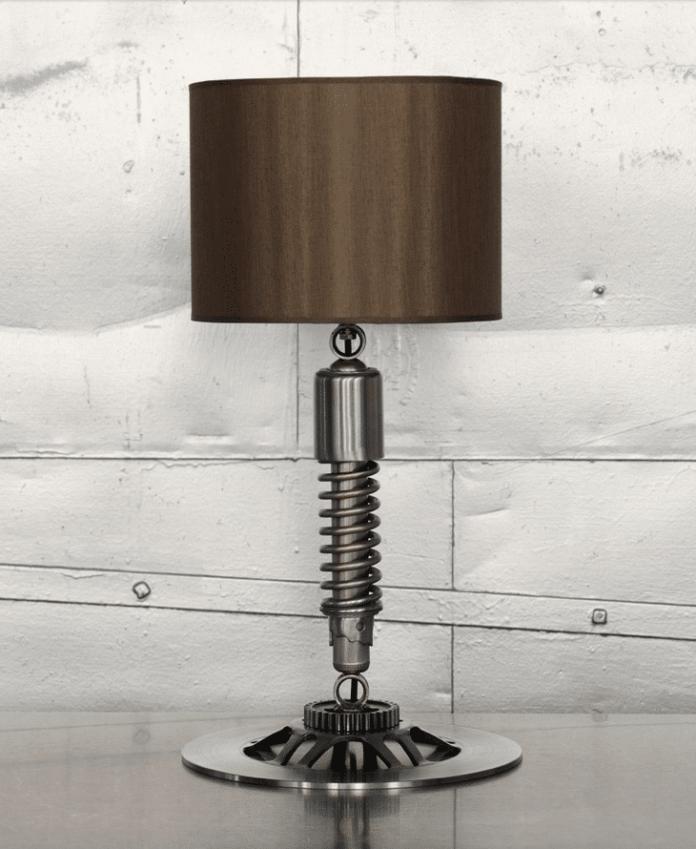 Top Moto Lamps