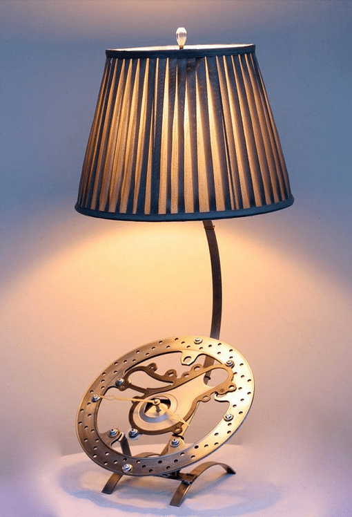 Motorcycle Table Lamps Bing Images