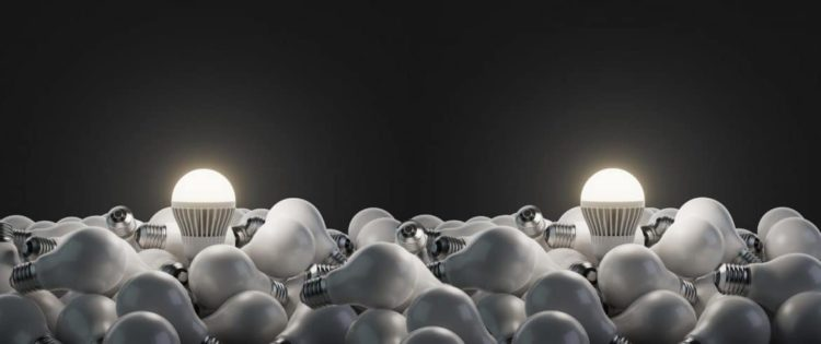 How to Easily Choose a Light Bulb -