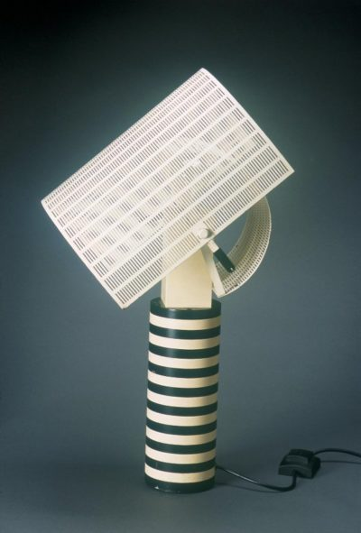 Mario Botta Shogun Lamp