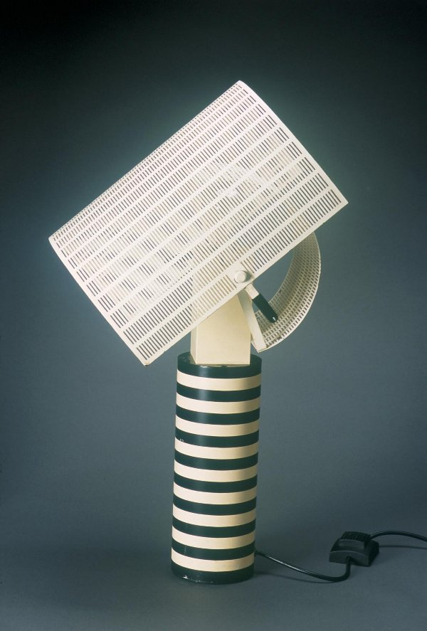 Mario Botta Shogun Modern Table Lamp Desk Lamps