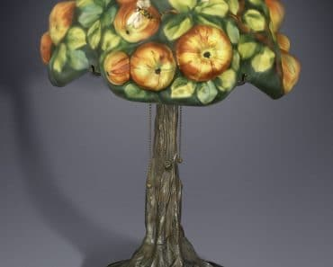 Tree Lamp Melbournee Appealing