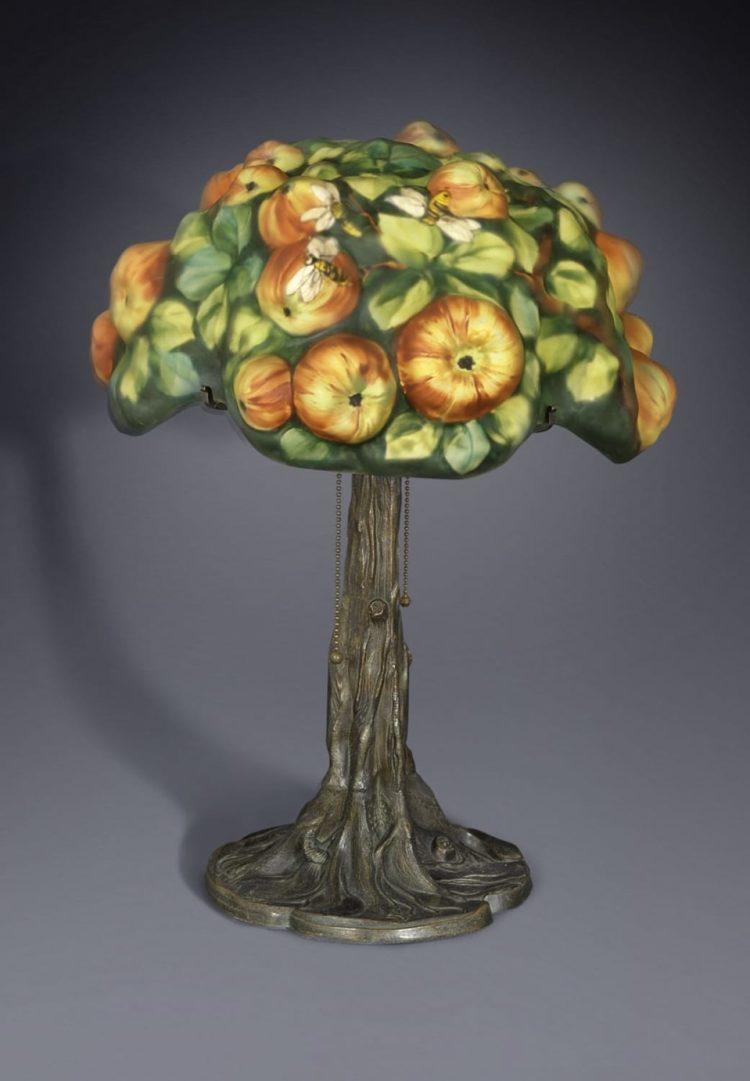 Tree Table Lamp Melbournee Appealing Tiffany Id Lights