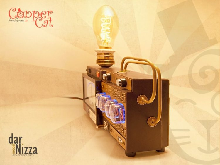 Retro Desk Lamp DarNizza Table Lamp Desk Lamps