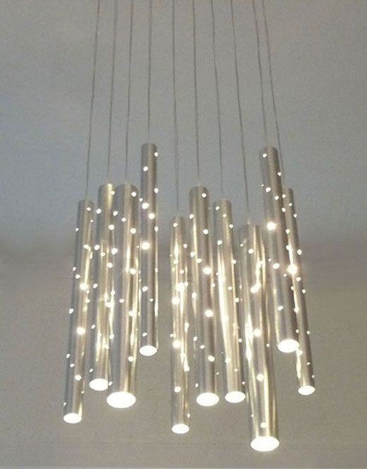 10 Modern Chandeliers Ideas You Will Love