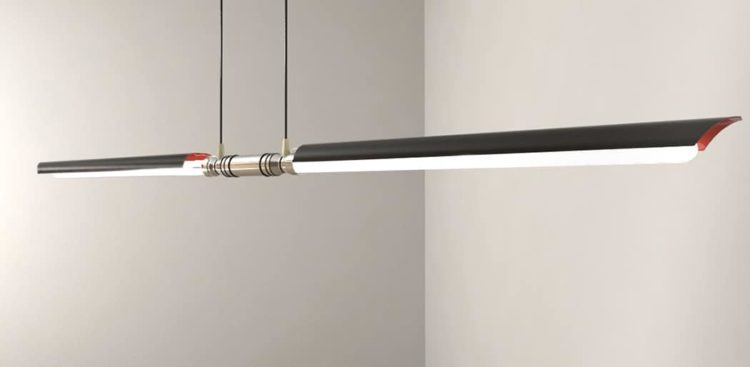 Amazing Star Wars Characters Pendant Lamps - pendant-lighting
